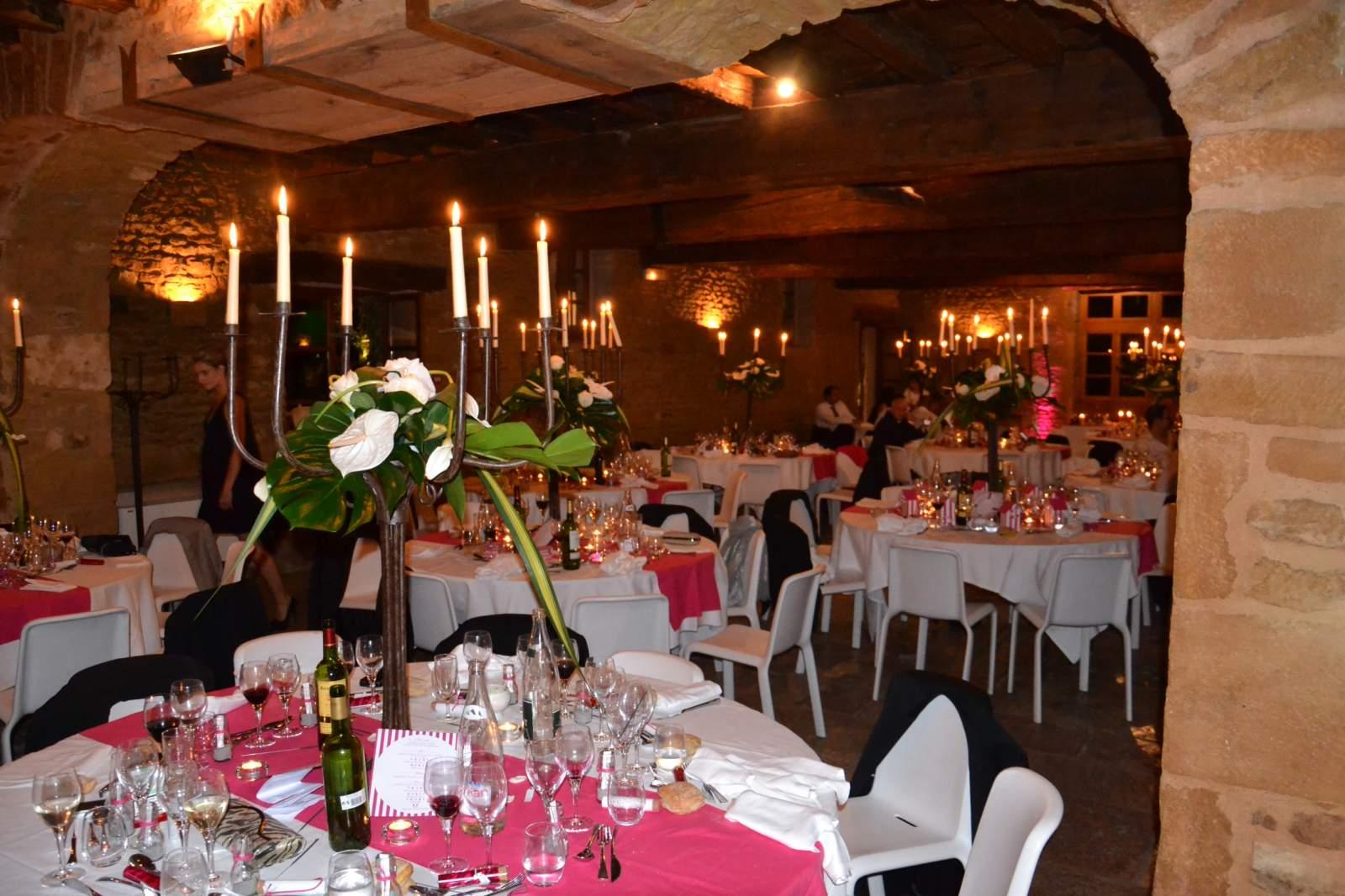 Location de chandelier pour mariage Lyon - Vente de fleurs et ...