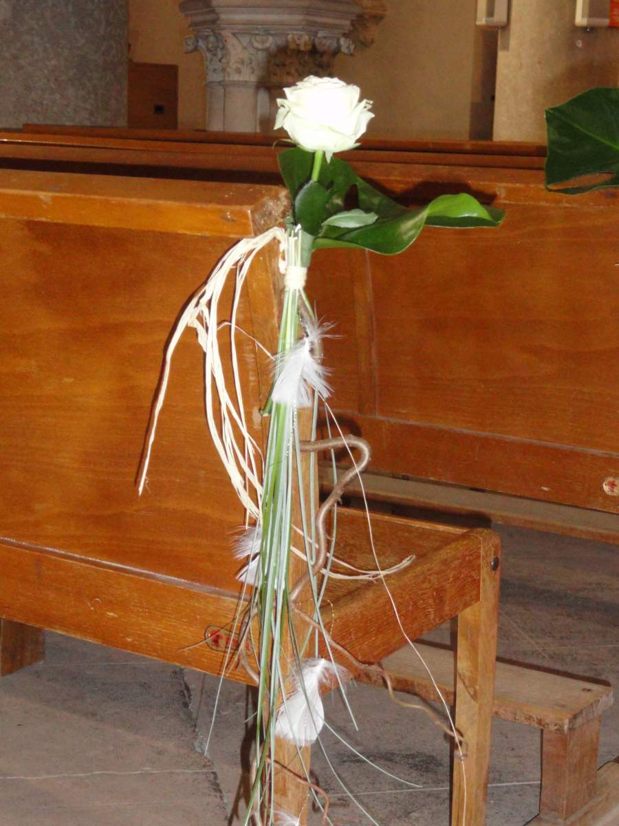 Réalisation de décoration pour baptême a Lyon  Vente de